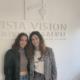 Marta e Ilaria Vista Vision Universo Salute